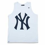 Regata New York Yankees Mlb Branco marinho - New Era 3954f5727c2