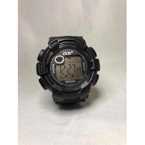 595c209e587 Relogio+pulseira+silicone+unissex+outras+marcas - Relógios De Pulso ...