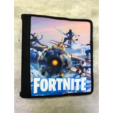 Funda Para Carpeta Numero 3 Fortnite
