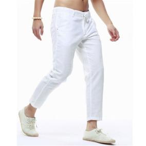 Libre Calzado Hombre De Vestuario Pantalon Lino En Chile Mercado Y q4Xn8p 86491341a42