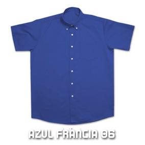 Camisas Gabardina Yazbek