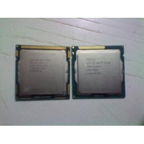 Procesador Intel Core I3 -560