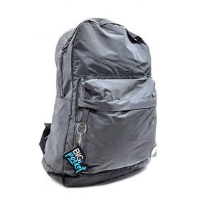 Mochila Escolar Big Pocket 17p Reflex Ppr Original Negro 2ad90bdcb7a21