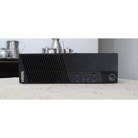 Desktop Computador Pc Lenovo M93p I5-4570 4ª Ger 4gb 500gb