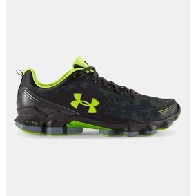 df41803e61b Tenis Hombre Under Armour Micro G Nitrous 1258213-019