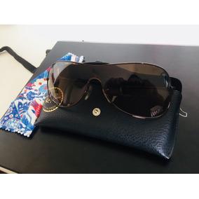 6e0a7b4273b18 Oculos Ray Ban Modelo Mascara - Óculos no Mercado Livre Brasil
