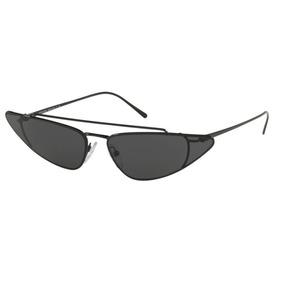 Óculos Eyeglasses Prada 0pr 15pv Zyy1o1 Black Gradient Trans ... a0cfa4b1c5