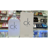 Perfume Original Ck One De Calvin Klein