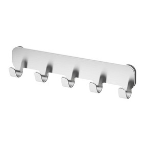 Perchero - Brogrund - Ikea - Acero Inoxidable