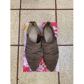 Zapatos Chinese Laundry Piel