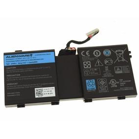 Bateria Dell Alienware R3 Original M18x M17x 17x 2f8k3
