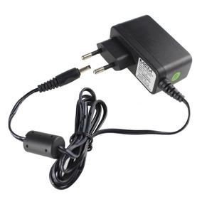 Fonte 5v Plug P4 Mini 2a Propria Para Atho Net 4 - 100% Top
