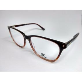 Oculos Redondo Grau Chanel - Óculos no Mercado Livre Brasil a00f35f98d