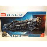 Halo® Unsc Infinity Mega Construx!!!