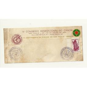 Historia Postal Envelopes Brasil