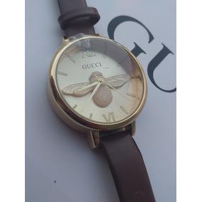 Reloj Dama Tipo Gucci Abeja