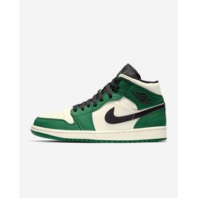 f5c9e578c5c05 Jordan Retro 11 - Zapatos Nike de Hombre Verde en Mercado Libre ...