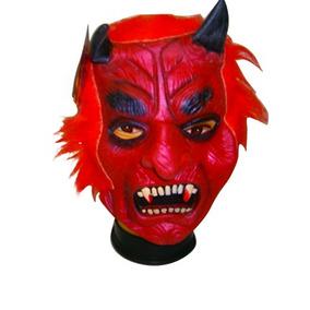 Mascara Diablo Electrocutado