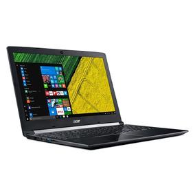Notebook Acer A515-51g-c690 Intel® Core I7-8550u 8ºgeração