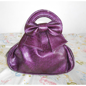 Hermosa Bolsa Para Dama