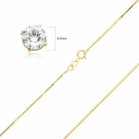 3588a90938755 Corrente De Ouro Feminina 18k - Corrente de Ouro Feminino no Mercado ...