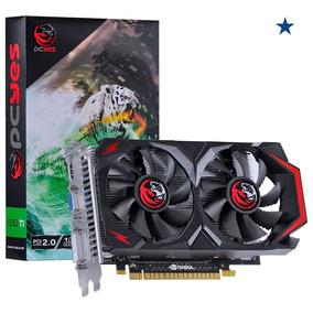Placa De Video Nvidia Gtx 550 Ti 1gb Gddr5 128 Bits - Nf