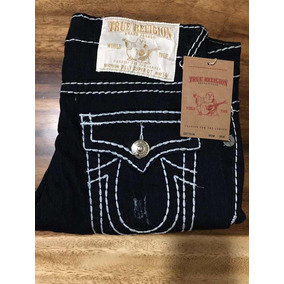 Jeans True Religion Para Caballero Envio Gratis Y Msi !!!