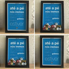 Porta Objetos Do Grêmio Fbpa - Arte e Artesanato no Mercado Livre Brasil b4c4d8d8c0ac5