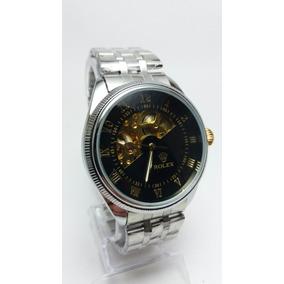 6bfbc2a72e0 Relógio Turbillion Rlx Automático Barato Frete Grátis C.64