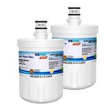 Icepure Lt500p Nevera Filtro De Agua Para Lg Lt500p, 5231ja2