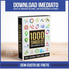 Vetores Para Logo Marcas Logotipo Logo Design + Bônus