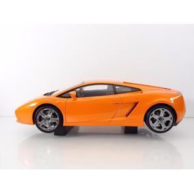 Autoart Lamborghini Gallardo Laranja Escala 1/12 Encomenda.