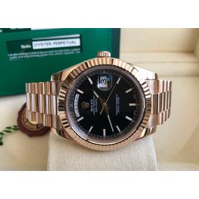 fc0aa0126bd Rolex Turn-o-graph Raro - Ouro - Relógios no Mercado Livre Brasil