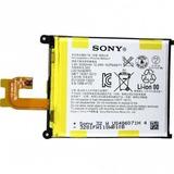 Bateria Pila Interna Sony Xperia Z2 D6502 D6503 L50w L50u T