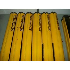 Cortina De Luz Optima De Segurança Schmersal Slc 420-e/r0410
