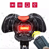 Bike Alarms - Alarme Bicicletas Bike Controle - Usb E Led