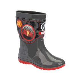 96d2f6f56a6 Sapatos Masculinos Vermelho - Botas Grendene no Mercado Livre Brasil