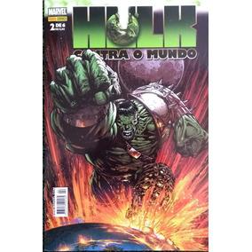 Hulk Contra O Mundo Completa