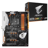 Placa Madre Am4 Ryzen Ddr4- Aorus Ax370-gaming 5-sata 6.0