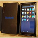 +2348162024201 Samsung - Galaxy Note8 64gb
