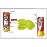 Bucha Plastica P/ Recarga Cartucho Cal 12 - Balote - Pacote