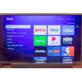 Convertidor De Tv Vieja A Smart, Incluye Netflix, Youtube