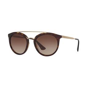 af1a35c5d4033 Oculos Prada Marrom - Óculos no Mercado Livre Brasil