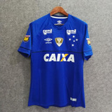 5955c4ddd3 Camisa Umbro Cruzeiro Sem Patrocinio no Mercado Livre Brasil