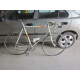Bicicleta Peugueot Pistera