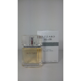 3baf6457410 Perfume Azzaro Pour Elle Feminino Eau Parfum 30ml Original
