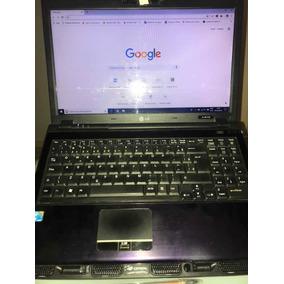 Notebook Lg A510