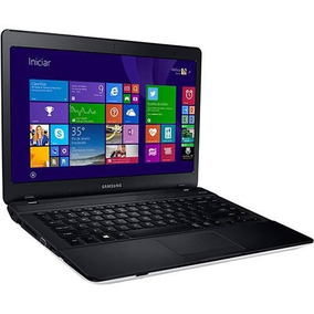 Notebook Sansung Ativ Book 3-np370e4k Kd2br I5 - 8gb - 1tb