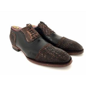 ba89220c2d9 Zapatos Italianos Hombre - Zapatos en Mercado Libre México