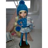 Pullip Cinderella Customizada#40